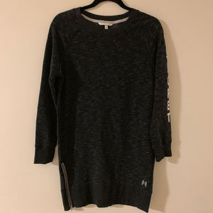 Victoria's Secret Womens X-Small Pullover Dress